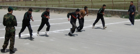 Sports competition