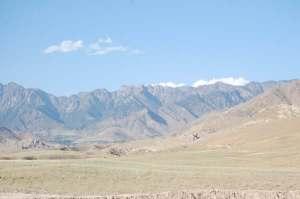 Taliban villages