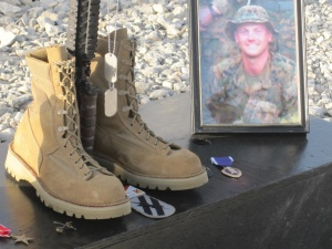 Freeman memorial service 051
