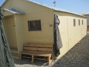 Our B-Hut