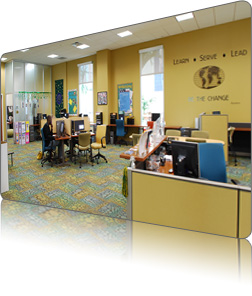 USF Center for Leadership & Civic Engagement