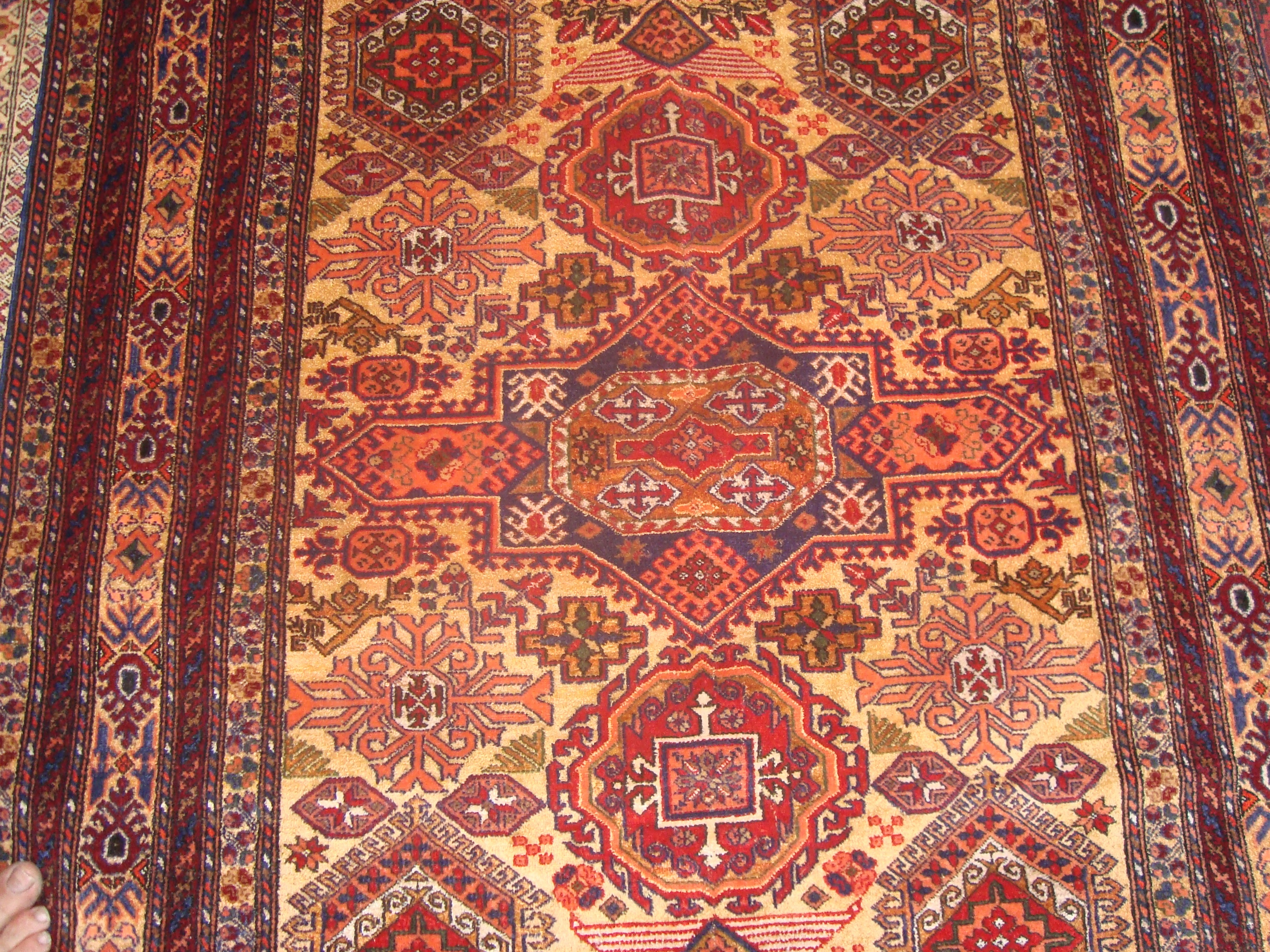 Carpets of Afghanistan