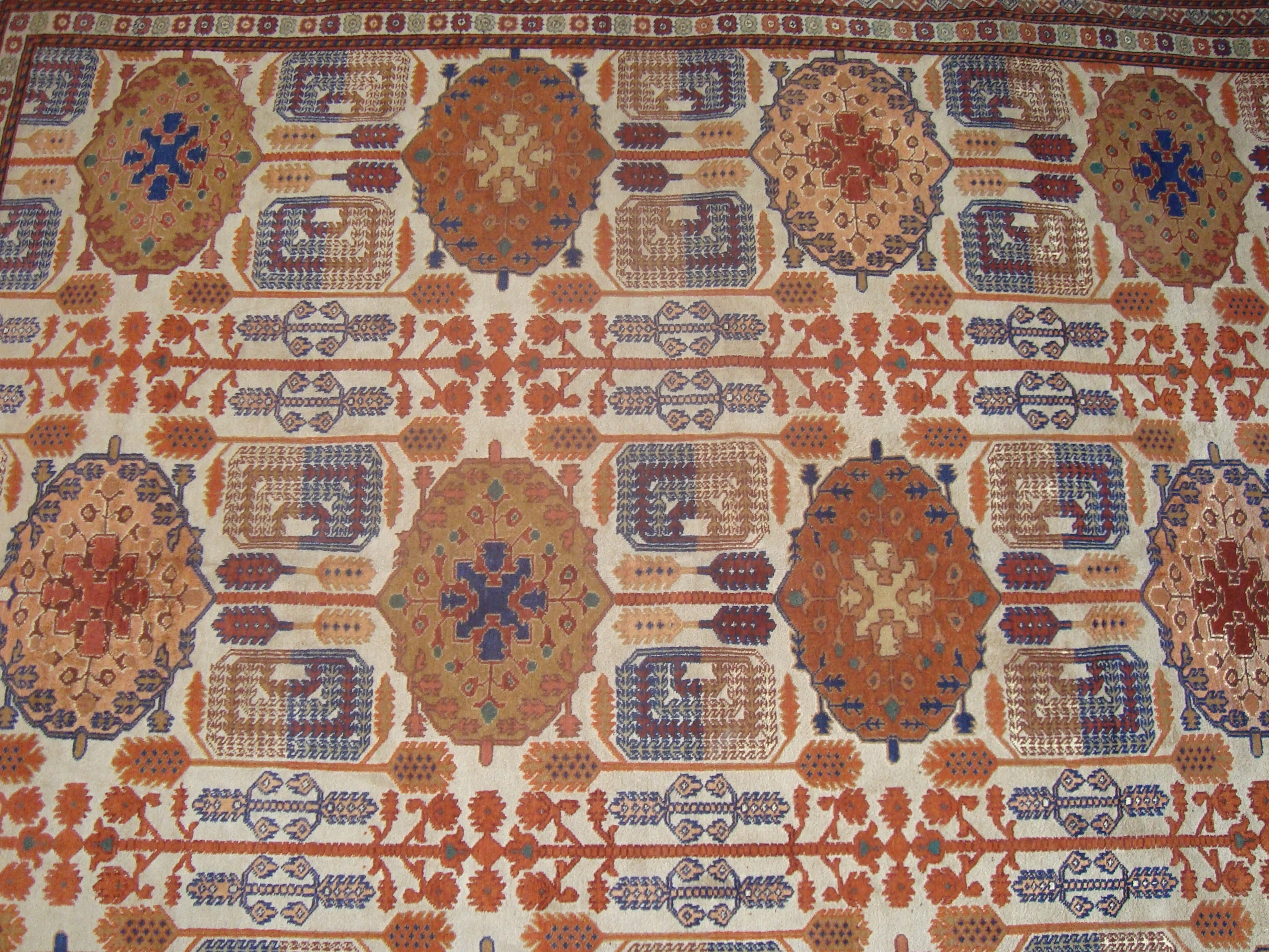 ... research on carpets and have ...